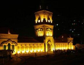 Karachi | Empress Market