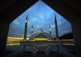 Faisal Mosque- Islamabad