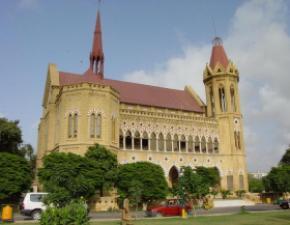 Karachi | Ferrar Hall