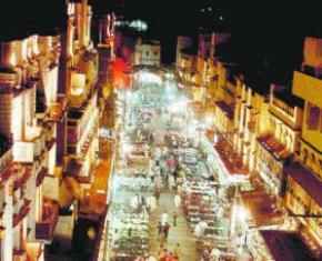 Lahore | Food Street