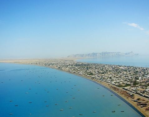 Gawader: World's Largest Deep Sea Port