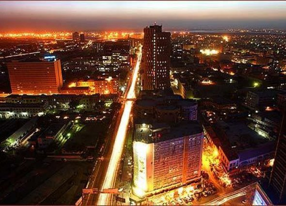 Karachi | The City of Lights