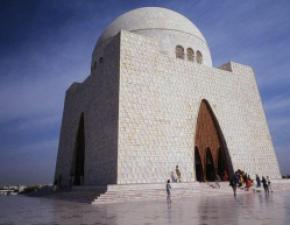 Tomb of Founder of Pakistan