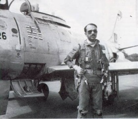 Air force :Air Commodore MM ALAM has a world record of shoting down 5 Indian planes in less than a Minute