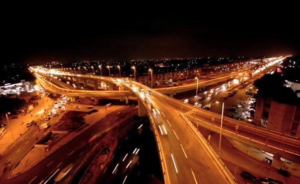 Karachi |Narang Churagni FlyOver