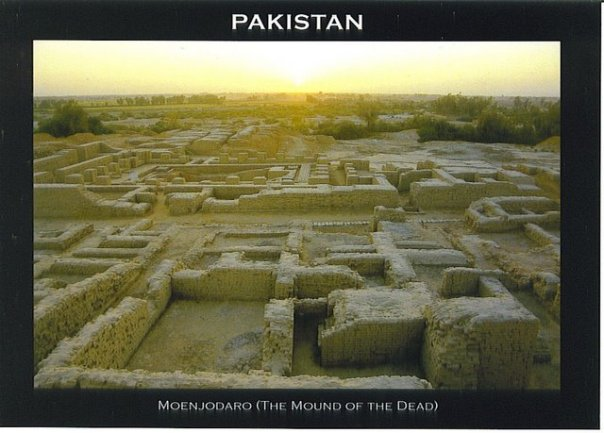 One of the oldest Civilization Known today