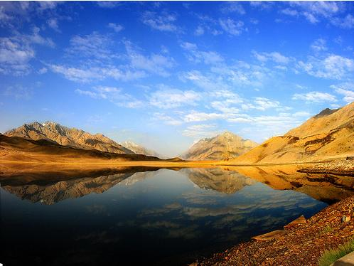 Pakistan: Fairy land Shandur Lake
