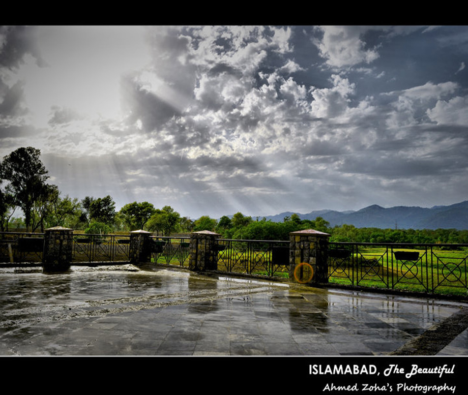 Lake View Islamabad: Pakistan Clicks : A Journey Through My Lens